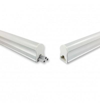 Tube Neon LED T5 Puissance 4W Blanc Neutre Longueur 30cm