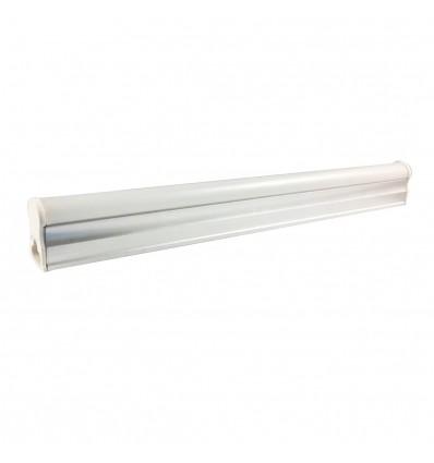 Tube LED T5 4W Blanc Froid 6000K Longueur 30cm