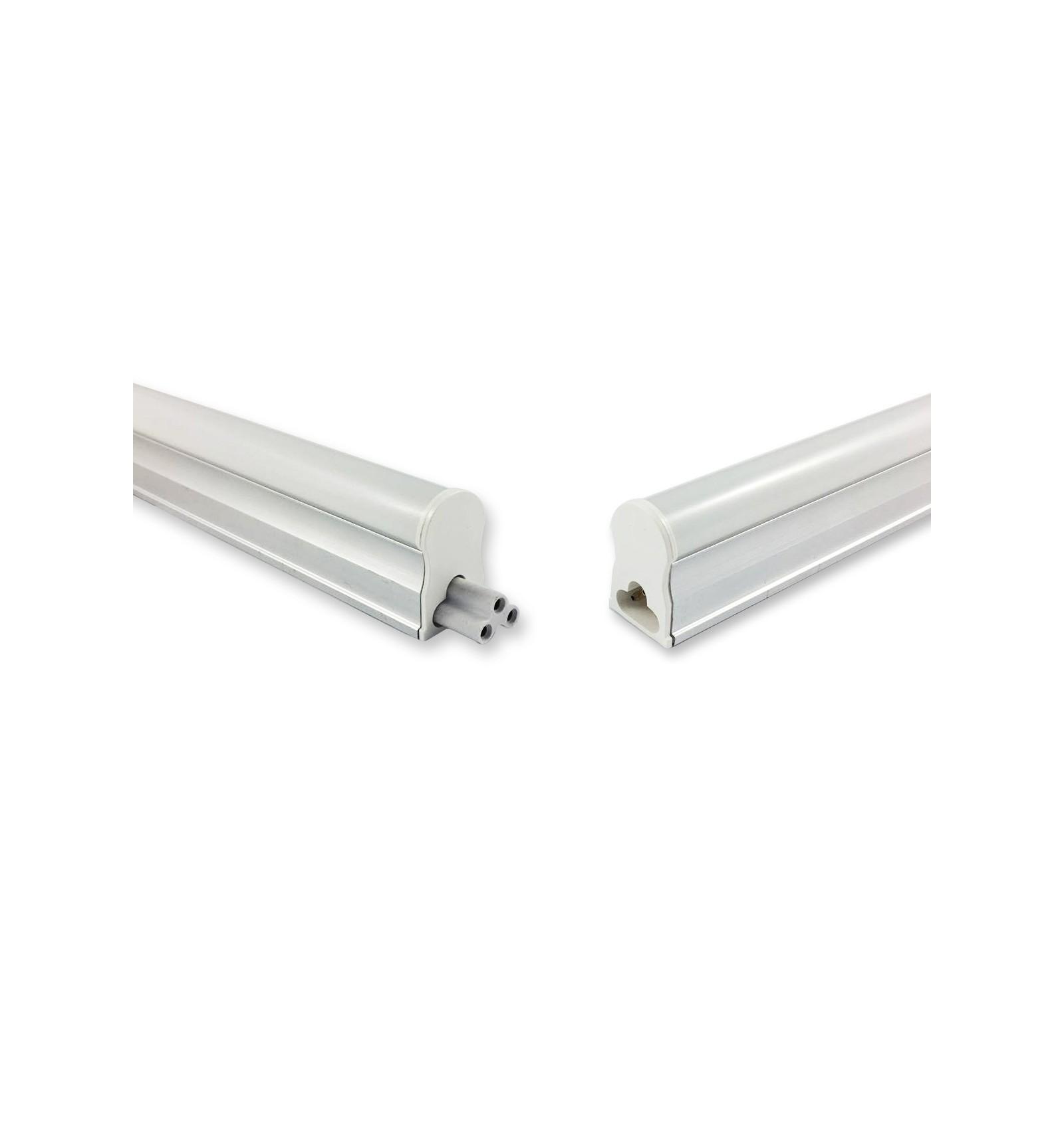 tube led t5 8w blanc chaud 3000k longueur 60cm. Black Bedroom Furniture Sets. Home Design Ideas