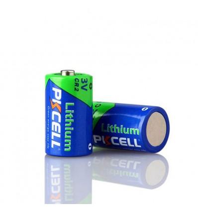 Pile CR2 Lithium 3V PKCell