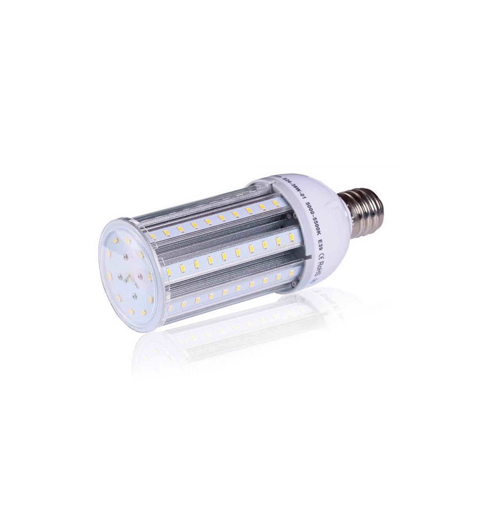 Led Public 54w E27 Ampoule 6000k Eclairage XukPiOZ