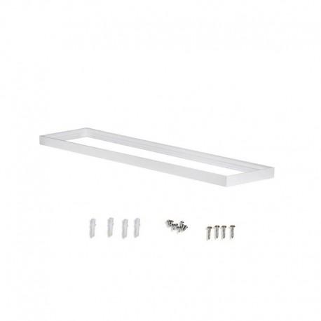 Kit saillie pour Dalles LED 120x30cm