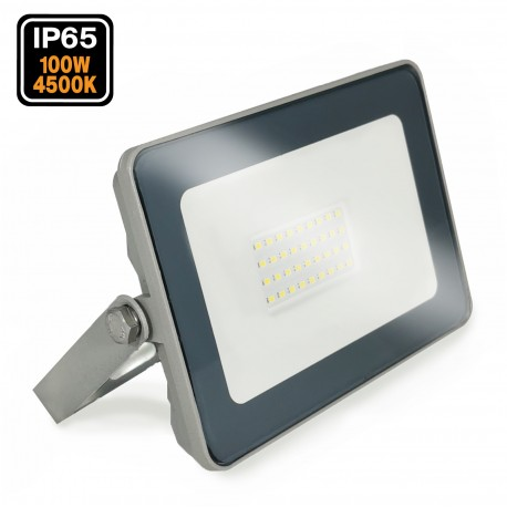 Projecteur LED 100W ProLine 4500K Haute Luminosité