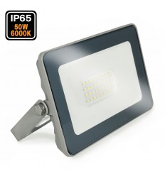 Projecteur LED 50W Proline Blanc froid 6000K Haute Luminosité