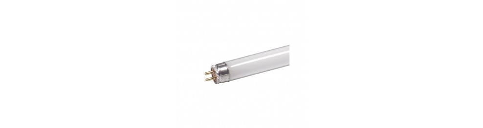 Tubes LED T5