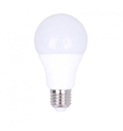 Ampoule LED E27 12W Blanc Chaud 2700k - Projecteur Led Shop