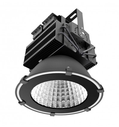 Projecteur Led 500W industriel - Projecteur Led Shop