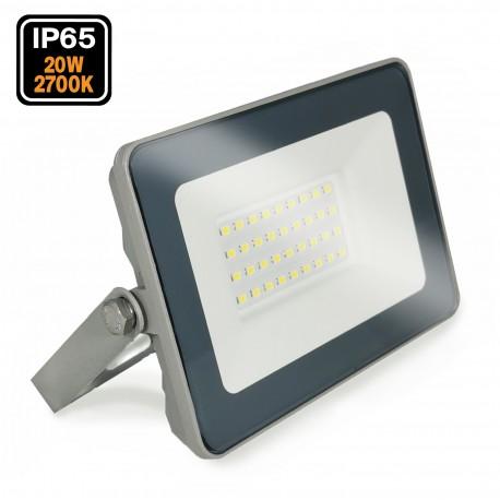Projecteur LED 20W Classic 2700K