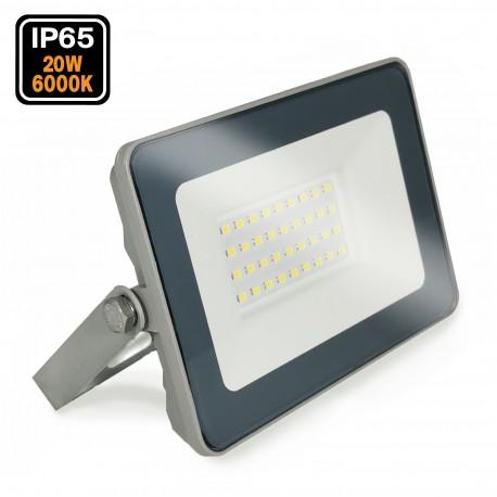 Projecteur LED 20W Classic Blanc Froid 6000K