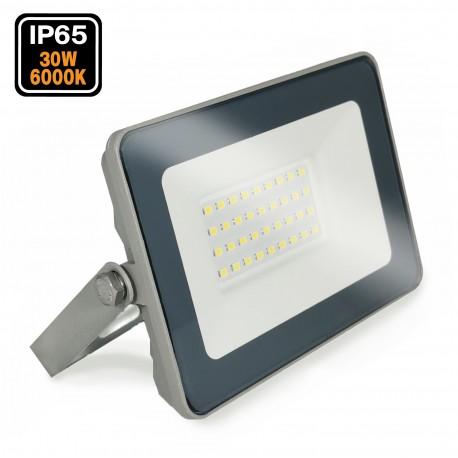 Projecteur LED 30W ProLine Blanc froid 6000K Haute Luminosité