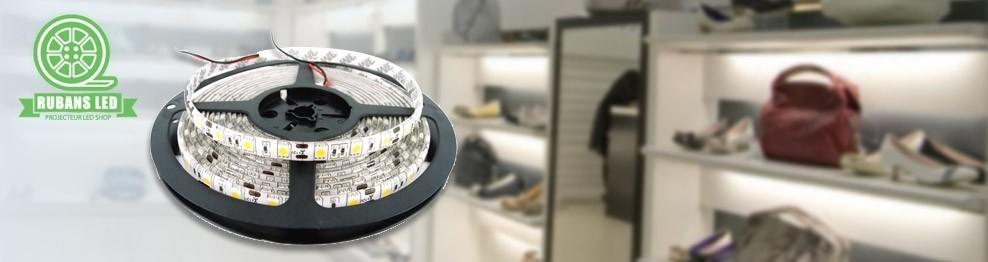 Accessoires Rubans LED