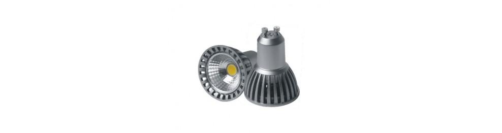 Ampoules LED GU10