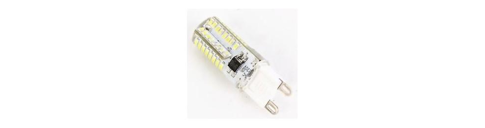 Ampoules LED G9 / G4