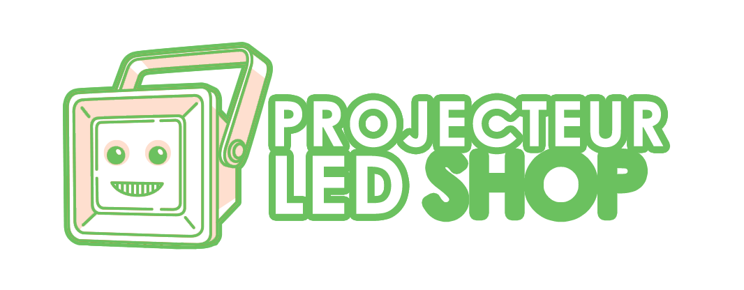 Projecteur Led Shop